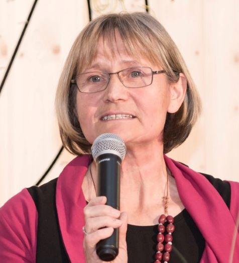Anna Wall-Strasser